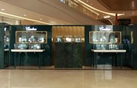 法国珠宝设计师品牌Cambas进驻西安中大国际商业中心