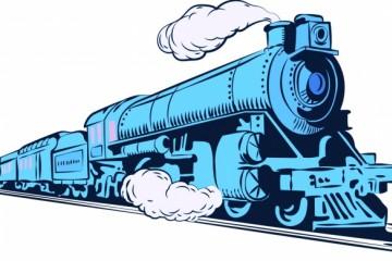 巴黎蓝色火车百年来从未离站