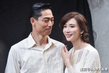林志玲婚戒价值13万珍珠耳环价值1万和郭碧婷成婚比较差太远