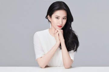 SHISEIDO资生堂中国正式宣布刘亦菲成为SHISEIDO资生堂品牌全球代言人