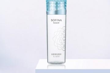 """缓解肌肤干燥、黏腻烦恼,和SOFINA苏菲娜一起体验清爽水润一""""夏"""""""